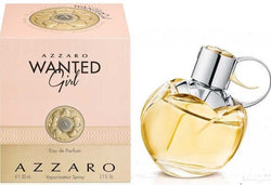 Azzaro Wanted Girl for Women EDP
