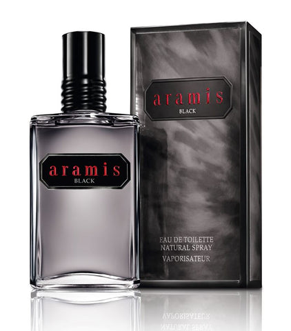 ARAMIS BLACK for Men by Aramis EDT - Aura Fragrances