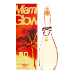 Miami Glow for Women by Jennifer Lopez EDT