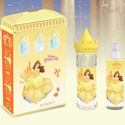 BELLE 3.4+3.4 BODY MIST GIRLS