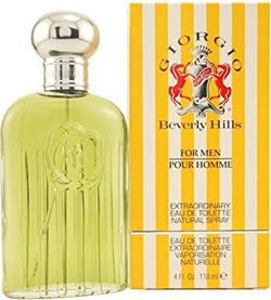 Giorgio for Men by Beverly Hills EDT - Aura Fragrances