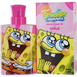 Spongebob Squarepants For Girls EDT