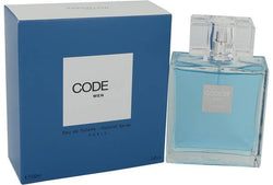Code 37 for Men EDT