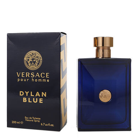Versace Dylan Blue for Men by Versace EDT