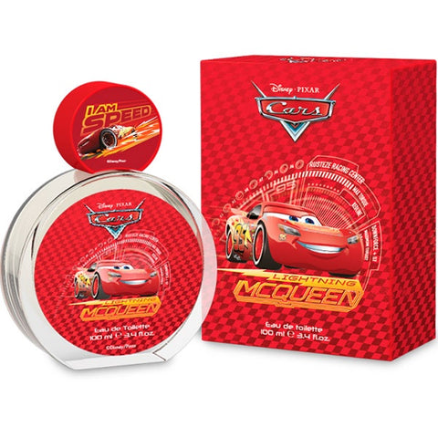 Car Lightning MCqueen For Kid EDT