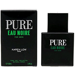 Pure Eau Noire for Men by Karen Low EDT