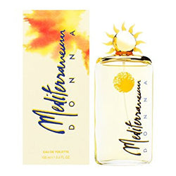 MEDITERRANEUM DONNA for Women EDT - Aura Fragrances