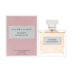 TENDER ROMANCE for Women by Ralph Lauren EDP - Aura Fragrances