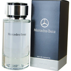 Mercedes-Benz for Men Perfume Licensed by Daimler EDT