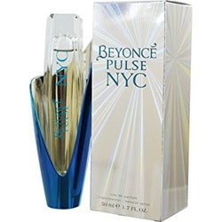 BEYONCE PULSE NYC for Women by Beyonce EDP - Aura Fragrances
