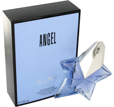 Angel for Women by Thierry Mugler EDP - Aura Fragrances