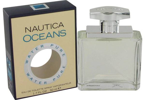 Nautica Oceans for Men by Nautica EDT