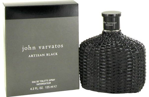 ARTISAN BLACK for Men by John Varvatos EDT - Aura Fragrances