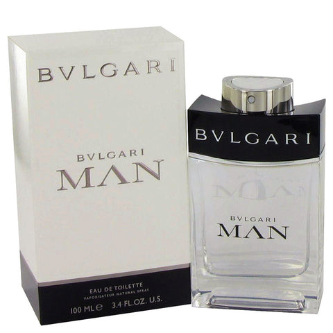 Bvlgari Man by Bvlgari EDT