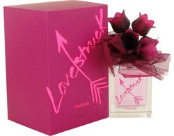LOVESTRUCK For Women by Vera Wang EDP - Aura Fragrances
