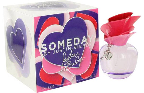 Someday for Women by Justin Bieber EDP