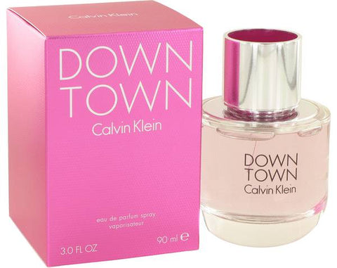 Downtown for Women by Calvin Klein EDP