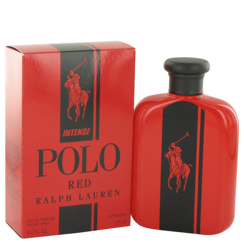 Polo Red Intense for Men by Ralph Lauren EDP