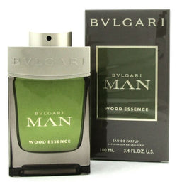Bulgari Man Wood Essence for Men EDP