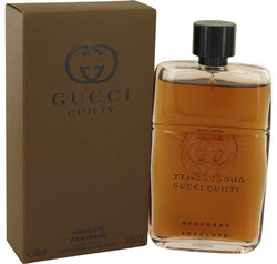 Gucci Guilty Absolute for Men EDP