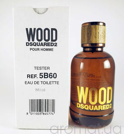 Dsquared2 Wood for Men EDT