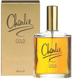 Charlie Gold For Women Eau Fraiche