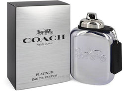Coach Platinum for Men EDP