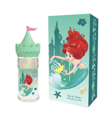 Princess Mermaid for Kid EDT