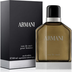 Armani Eau de Nuit for Men EDT