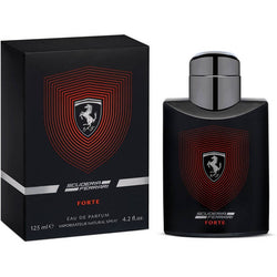 Ferrari Scuderia Forte for Men EDP