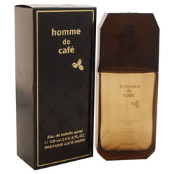 Homme de Cafe for Men by Gres EDT