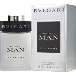 Bulgari Man Extreme For Men