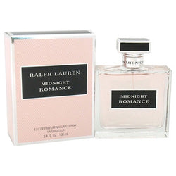 MIDNIGHT ROMANCE  For Women by Ralph Lauren EDP - Aura Fragrances