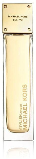 Michael Kors Stylish Amber for women EDP