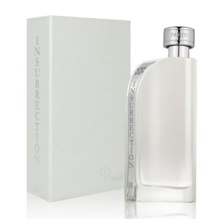 Insurrection Pure II for Men - Aura Fragrances