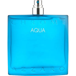 Chrome Aqua for Men EDT