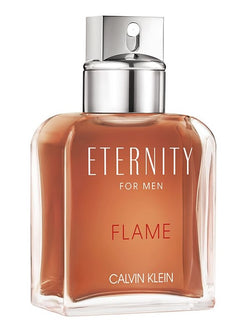 Eternity Flame for Men EDT