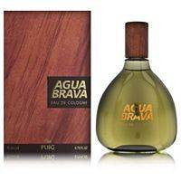 AGUA BRAVA For Men by Puig EDT - Aura Fragrances