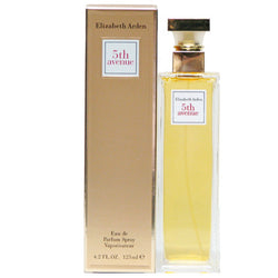 5TH AVENUE For Women by Elizabeth Arden EDP - Aura Fragrances