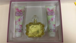 VINTAGE BLOOM By Jessica Simpson For Women EDP 3.4oz/ S. G. 3.0oz/ B. L. 3.0oz - Aura Fragrances