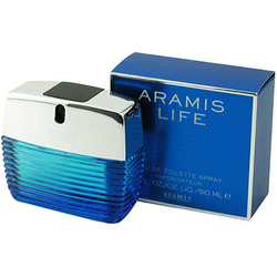 ARAMIS LIFE for Men by Aramis EDT - Aura Fragrances