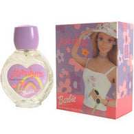 BARBIE AVENTURA For Girls by Mattel EDT - Aura Fragrances