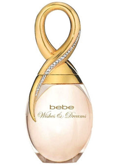 BEBE WISHES & DREAMS For Women by Bebe EDP - Aura Fragrances