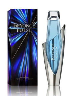BEYONCE PULSE For Women by Beyonce EDP - Aura Fragrances