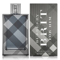 Burberry Brit for Men by Burberry EDT