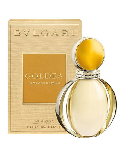 Bvlgari Goldea for Women EDP