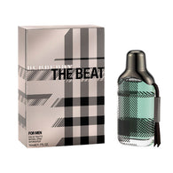THE BEAT for Men by Burberry EDT - Aura Fragrances