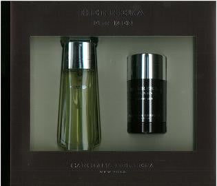 CAROLINA HERERA 2PCS. ' 3.4 oz/deo 2.1 oz By CAROLINA HERRERA For MEN - Aura Fragrances