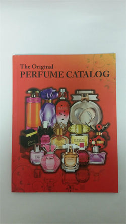 PERFUME CATALOG  113 PAGES 2014-2015 (Women,Kids,Men) 1x $5 =$ 5 EACH - Aura Fragrances