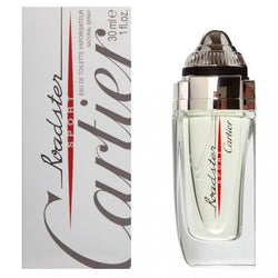 ROADSTER SPORT for Men by Cartier EDT - Aura Fragrances